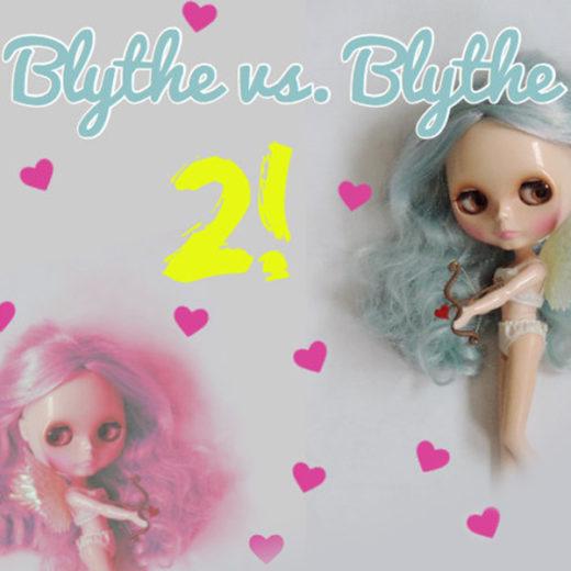 Blythe vs. Blythe 2 Event