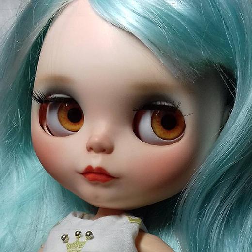 Alibi Dolls (Brazil)