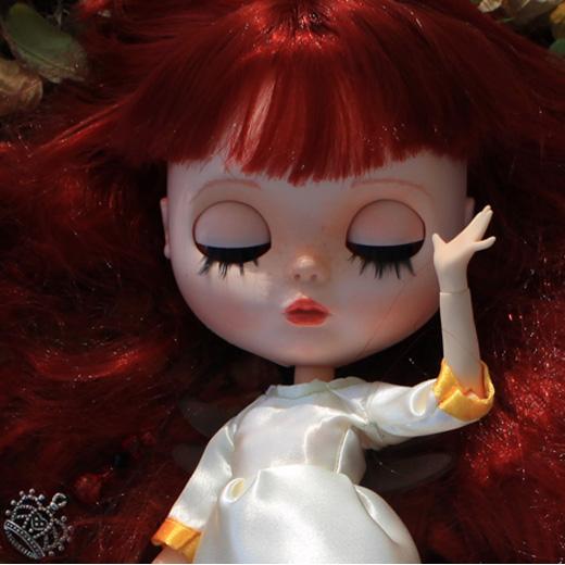 Blinky Blythe