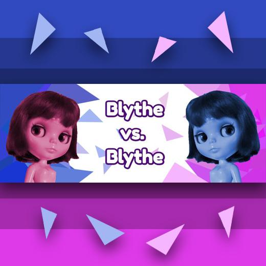 Blythe vs. Blythe Event