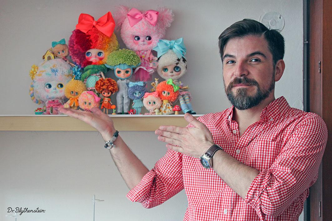 Juan Jacobo Vaz aka Dr.Blythenstein