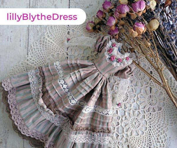 lillyBlytheDress - Shop on Etsy