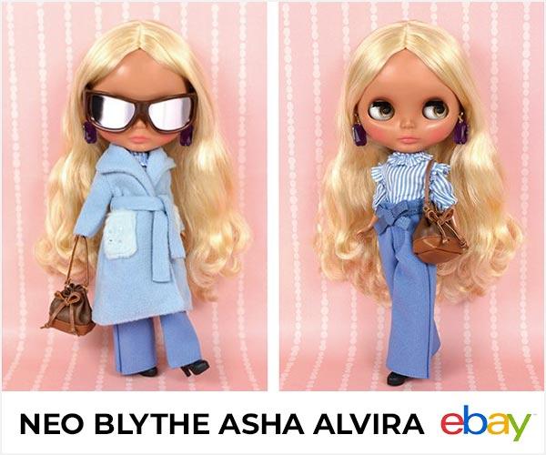 Ebay – Blythe Asha Alvira