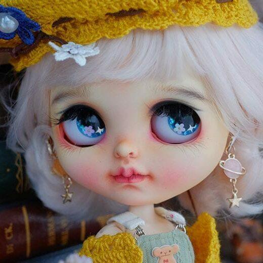 Jibii Dolls